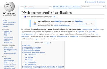 http://fr.wikipedia.org/wiki/D%C3%A9veloppement_rapide_d%27applications