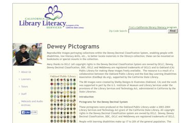 http://libraryliteracy.org/staff/differences/dewey.html
