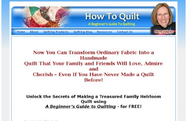 http://www.how-to-quilt.com/beginners.php