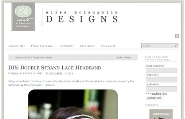 http://elisamclaughlin.com/design/2011/08/diy-double-strand-lace-headband/