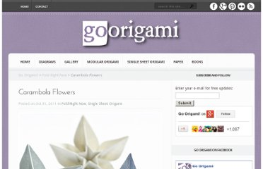 http://goorigami.com/single-sheet-origami/carambola-flowers/1847