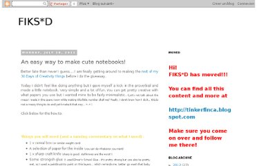 http://fiksd.blogspot.com/2011/07/easy-way-to-make-cute-notebooks.html