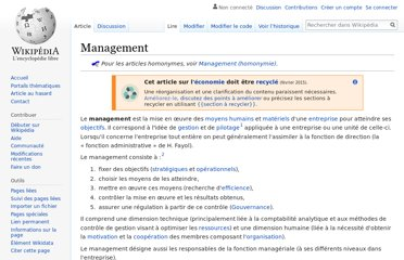 http://fr.wikipedia.org/wiki/Management
