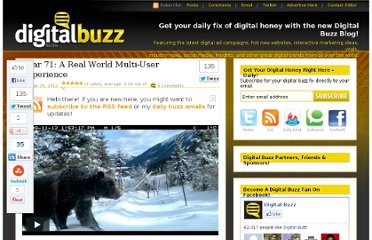 http://www.digitalbuzzblog.com/bear-71-a-real-world-multi-user-digital-experience/