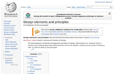http://en.wikipedia.org/wiki/Design_elements_and_principles