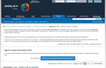 http://forum.joomla.fr/showthread.php?t=64208&highlight=tuto+css+suffixe