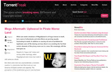 http://torrentfreak.com/mega-aftermath-upheaval-in-pirate-warez-land-120128/