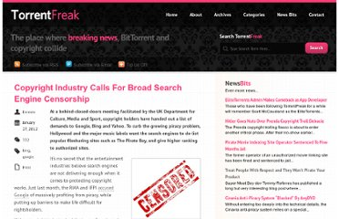 https://torrentfreak.com/copyright-industry-calls-for-broad-search-engine-censorship-120127/