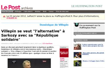 http://archives-lepost.huffingtonpost.fr/article/2010/06/19/2120989_villepin-se-veut-l-alternative-a-sarkozy-avec-sa-republique-solidaire.html