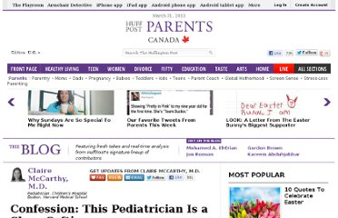 http://www.huffingtonpost.com/claire-mccarthy-md/co-sleeping-with-kids_b_1238970.html