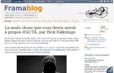 http://www.framablog.org/index.php/post/2012/01/28/acta-pourquoi