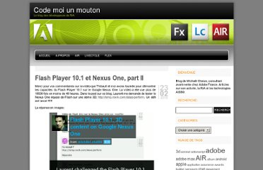 http://codemoiunmouton.wordpress.com/2010/02/23/flash-player-10-1-et-nexus-one-part-ii/