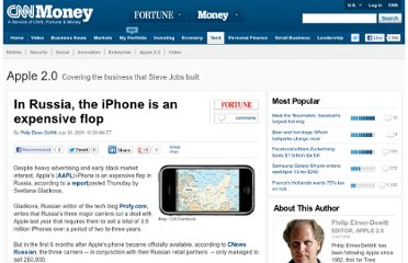 http://tech.fortune.cnn.com/2009/07/30/in-russia-the-iphone-is-an-expensive-flop/