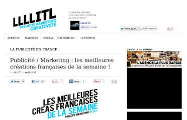 http://www.llllitl.fr/2012/01/publicite-marketing-les-meilleures-creations-francaises-de-la-semaine-4/