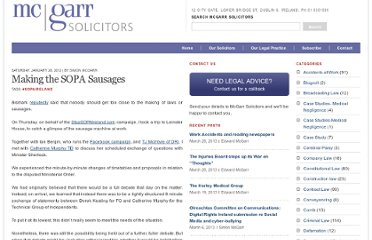 http://www.mcgarrsolicitors.ie/2012/01/28/making-the-sopa-sausages/