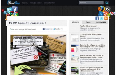 http://www.tunibox.com/divers/15-cv-hors-du-commun.html#more-245
