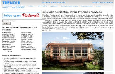 http://www.trendir.com/house-design/sustainable-architectural-design-by-german-architects.html