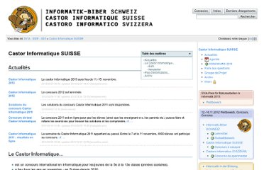 http://castor-informatique.ch/castor/index
