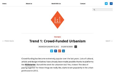 http://popupcity.net/2012/01/trend-1-crowd-funded-urbanism/