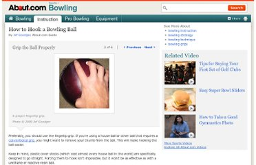 http://bowling.about.com/od/learntobowl/ss/how_to_hook_a_bowling_ball_2.htm
