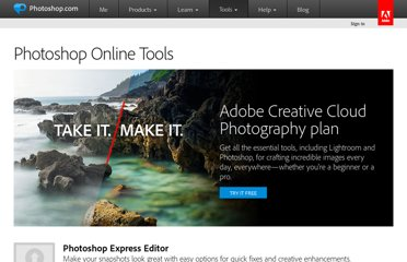 http://www.photoshop.com/tools/expresseditor