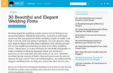 http://naldzgraphics.net/freebies/wedding-fonts/