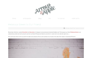 http://www.arrowandapple.com/blog-folder/