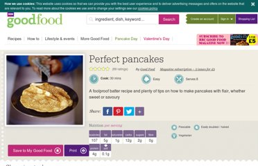 http://www.bbcgoodfood.com/recipes/3374/perfect-pancakes