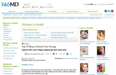 http://women.webmd.com/features/10-energy-boosters
