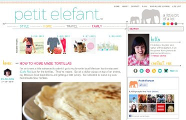 http://petitelefant.com/how-to-home-made-tortillas/