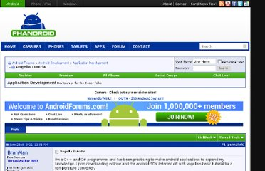 http://androidforums.com/application-development/360003-vogella-tutorial.html