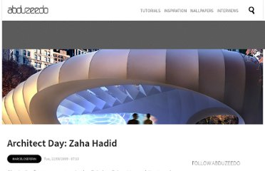 http://abduzeedo.com/architect-day-zaha-hadid