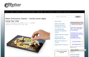 http://the-gadgeteer.com/2011/11/04/ipawn-interactive-games-family-game-night-using-your-ipad/