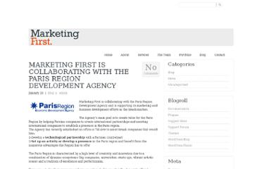http://www.kna.co.il/2012/01/29/marketing-first-is-collaborating-with-the-paris-region-development-agency/