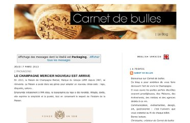 http://carnetdebulles.blogspot.com/search/label/Packaging
