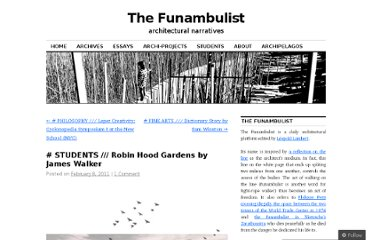 http://thefunambulist.net/2011/02/08/students-robin-hood-gardens-by-james-walker/