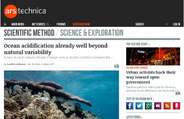 http://arstechnica.com/science/news/2012/01/ocean-acidification-already-well-beyond-natural-variability.ars