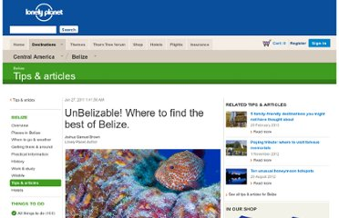 http://www.lonelyplanet.com/belize/travel-tips-and-articles/76706