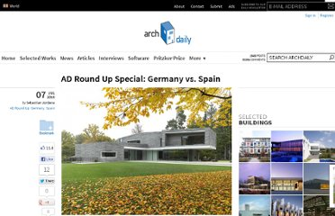 http://www.archdaily.com/67769/ad-round-up-special-germany-vs-spain/