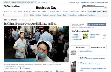 http://www.nytimes.com/glogin?URI=http://www.nytimes.com/2012/01/26/business/ieconomy-apples-ipad-and-the-human-costs-for-workers-in-china.html&OQ=_rQ3D2&OP=210d1f06Q2FkqQ26-kQ51P_pgPPQ3CQ2BkQ2BDCQ2BkDCkQ2B9k-Tp!bQ26ppk!Q26_PbPVQ7EoOQ2FQ2FeQ26po!Q2FOQ51oObQ51oQ3CQ23Q26oQ23TVObo_PpQ3CpoQ7DPgoqPgNQ26gpo!bo_Q23!bOQ3DQ23Q3CVe
