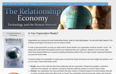 http://www.relationship-economy.com/2009/11/is-your-organization-ready/