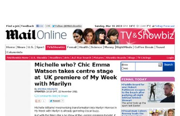 http://www.dailymail.co.uk/tvshowbiz/article-2063972/My-Week-Marilyn-Emma-Watson-takes-centre-stage-UK-premiere.html