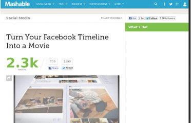 http://mashable.com/2012/01/30/facebook-timeline-movie/