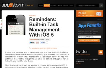 http://iphone.appstorm.net/reviews/productivity/reminders-built-in-task-list-for-the-iphone/