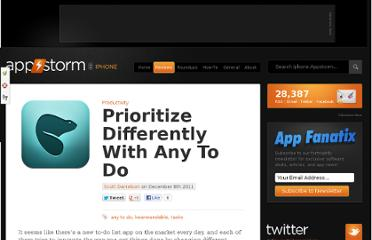 http://iphone.appstorm.net/reviews/productivity/prioritize-differently-with-any-to-do/