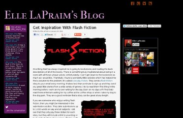 http://ellelapraim.com/flash-fiction/