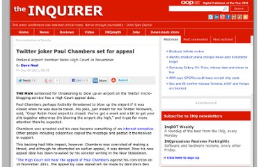 http://www.theinquirer.net/inquirer/news/2107999/twitter-joker-paul-chambers-set-appeal