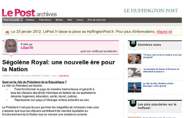 http://archives-lepost.huffingtonpost.fr/article/2011/09/27/2600321_segolene-royal-le-suel-choix-pour-la-perennite-de-la-nation.html