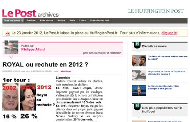 http://archives-lepost.huffingtonpost.fr/article/2011/09/28/2600881_royal-ou-rechute-en-2012.html#reaction_6113091