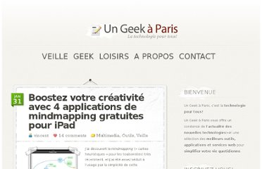 http://ungeekaparis.fr/2012/01/31/boostez-votre-creativite-avec-4-applications-de-mindmapping-pour-ipad/